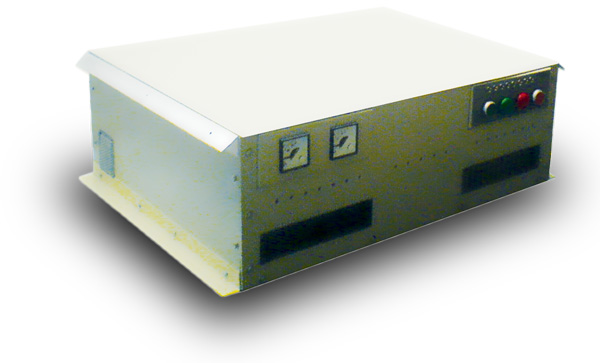 SFA500 Soft Switched DC/DC Converter